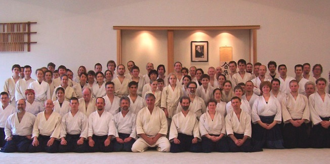 Aikido Friendship Seminar 2006